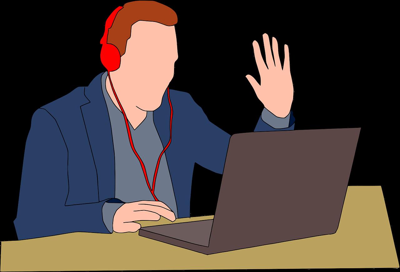Virtual VrijMiBo