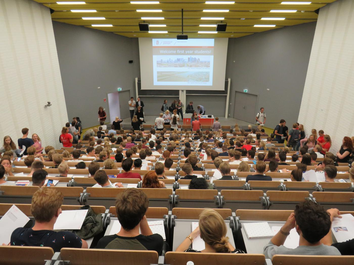 Introduction Day